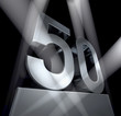 50 birthday celebration anniversary