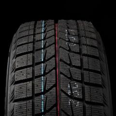 part of winter tyres
