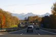 Motorway - Autobahn