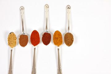 Symmetrical Spice