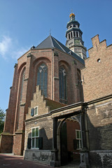 Middelburg church