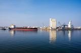 Port de commerce (Lorient, Bretagne) - Fine Art prints
