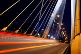 bridge at night - 18250968
