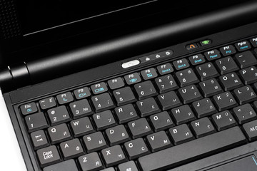 keyboard netbook