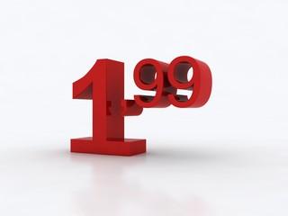 uno e novantanove