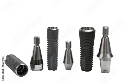 titanium Implants
