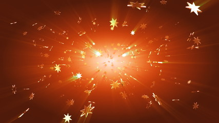 hot stars flow
