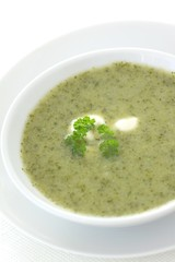 broccoli suppe