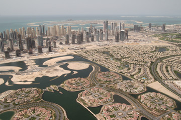 Luxury Property Community Developments In Dubai