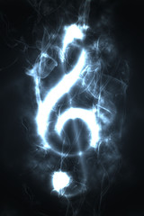 musical sign