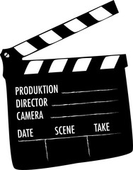 Filmklappe