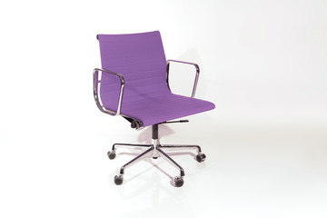 Eames Office Chair 01