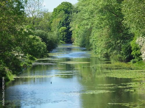 Alter Eider Kanal - 18295344