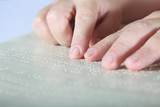 Method Braille poster