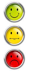 Sentimentos smiles