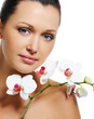 Beauty treatment for female body