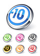 icône pictogramme jaunesse : déconseillé aux moins de 10 ans