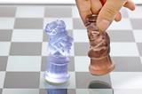 King Versus Queen poster