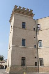 torre della fortezza