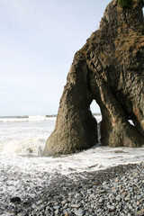 La Push Beach, Washington