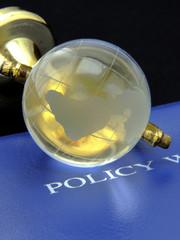 Globe & Policy