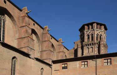 Musée des Augustins de Toulouse