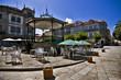 tui, pontevedra, galicia, españa, detalles de la ciudad