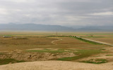Turkmenistan sightseeings - Meana Baba