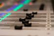 Mixer audio mp3