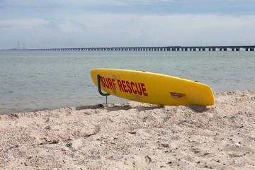 Beach - Surf Rescue