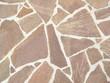 Textur-Serie Natursteinpflaster