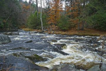 Bushkill Stream
