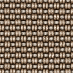 woven rope background