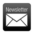 newsletter button schwarz