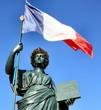 Liberté Egalité Fraternité - 18383559