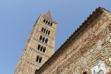 punta del campanile