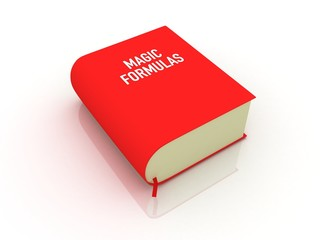 Magic Formulas Book