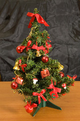 Christmas tree 7096