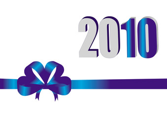 2010 - New Year