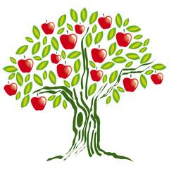 manzano verde