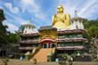 Golden Temple, Dambulla, Sri Lanka