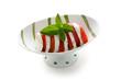Mozzarella, Tomato & Basil