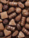 Fototapety Chocolates