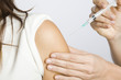 Impfung gegen Grippe