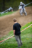 Competition Motocross 20 poster
