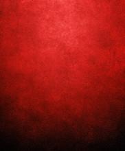 "Постер, картина, фотообои ""red paint background"""