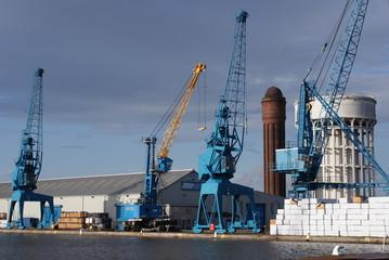 British Port