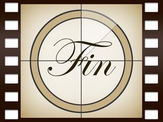 Fin - Film