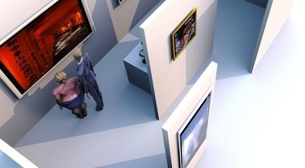 Mostra d'arte 2