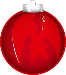 Riflessi di Natale